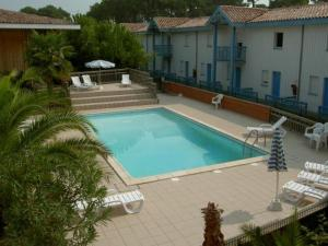Photo hotel HOTEL VILLAGE DES CANONNIERS