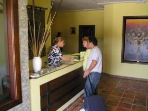 Photo hotel HOTEL EL ROMERAL