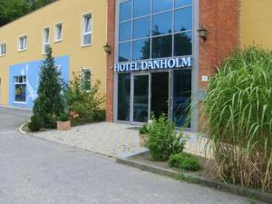 photo hotel danholm