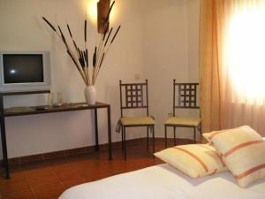 photo hotel el romeral