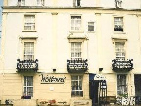 photo westbourne hotel