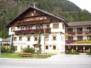 photo hotel edelweiss