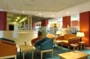 photo comfort inn leicester north