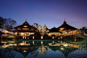 photo hotel the mangosteen resort spa