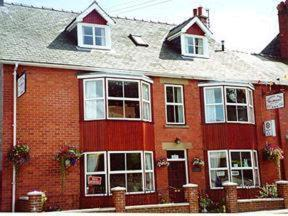 Photo hotel HOTEL LIVERPOOL HOUSE IN POWYS