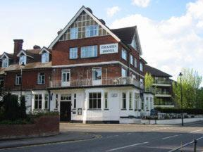 photo the thames hotel maidenhead