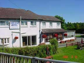 Photo hotel COTHI BRIDGE HOTEL
