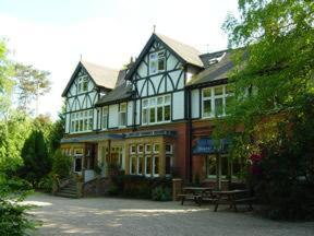 photo balmer lawn hotel brockenhurst