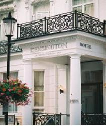 photo hotel kensington international inn