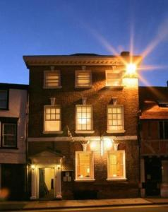Photo hotel JESSOP HOUSE HOTEL TEWKESBURY