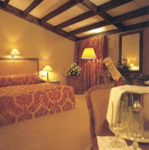 photo bunratty shannon shamrock hotel