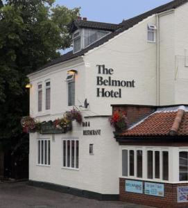 photo the belmont hotel