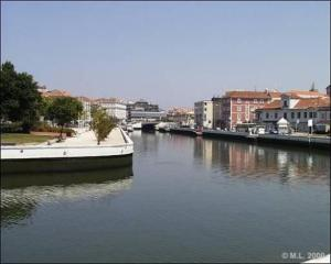 photo mercure aveiro