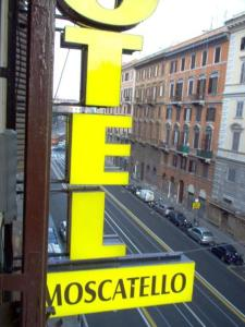 photo moscatello hotel rome