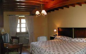 photo hotel pazo de adran