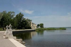 photo hotel residence apartments haapsalu