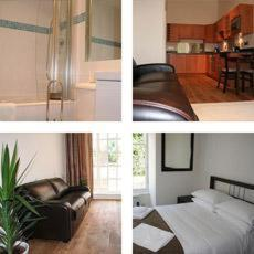 photo hotel portland serviced apartments