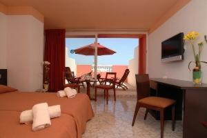 photo hotel paraiso beach