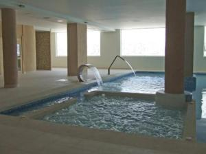 photo hotel villa de catral spa