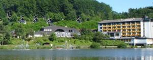 Photo hotel HOTEL SEEPARK KIRCHHEIM