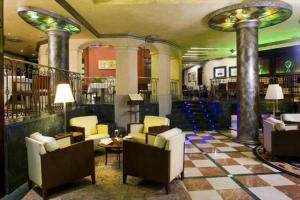 photo gran hotel canarias madrid