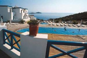 photo hotel faros village