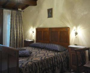 photo hotel bed breakfast monte tondo