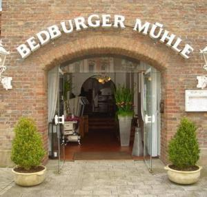 photo hotel bedburger muhle