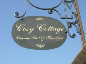 photo hotel cosy cottage
