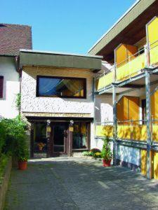 photo hotel badenweiler hof