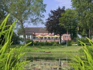 photo hotel am see