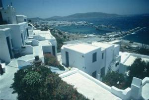 photo madalena hotel mykonos