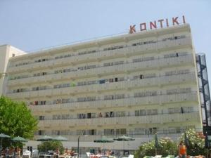 photo hotel kontiki playa