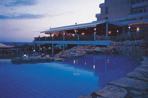 photo mediterranean beach hotel limassol