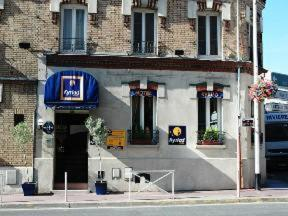 photo hotel kyriad paris sud porte d orleans