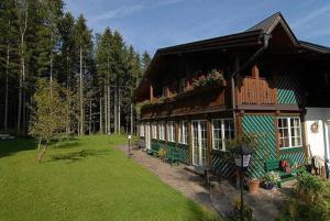 photo hotel waldfrieden