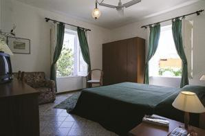 photo villa augustus hotel lipari