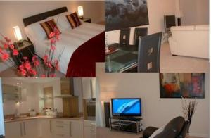 Photo hotel HOTEL CENTURY WHARF SERVICED APARTMENTS