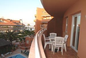 photo sunway playa golf sitges aparthotel