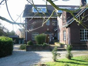 photo hotel bed breakfast bergopwaerts