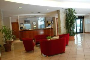 photo holiday inn hotel trieste duino