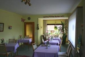 Photo hotel HOTEL PENSION ZUR HOHE