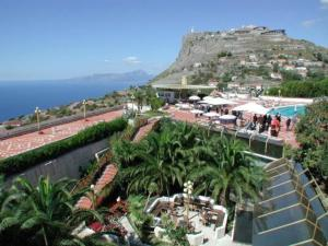 photo grand hotel pianeta maratea