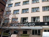 photo hotel euromadrid