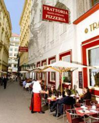 photo graben hotel vienna