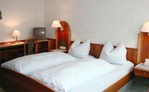 photo hotel pension haus birken