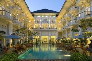 photo grand mercure yogyakarta