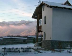 photo moravsko village hotel