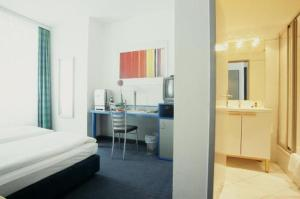 photo hotel alt tegel