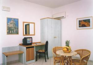 photo hotel villa orchidea